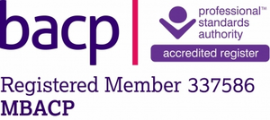 Tina Jewell is a registered member of BACP